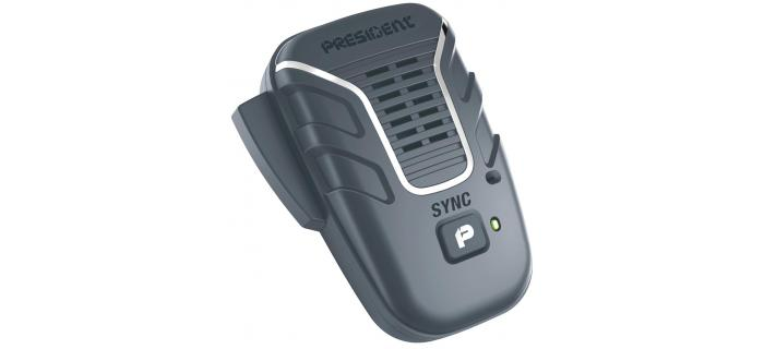 LIBERTY-MIC Microphone Sans Fil
